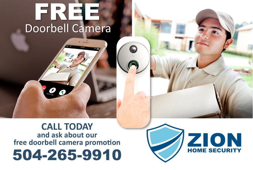 2 Flyer - Home Security
